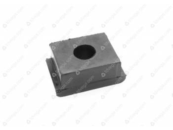 Подушка радиатора нижняя (3163-00-1302045-00)