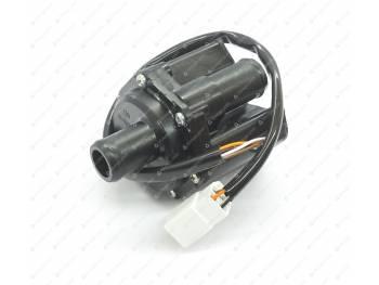 Кран отопителя с электроприводом (КДБА.458121.001)