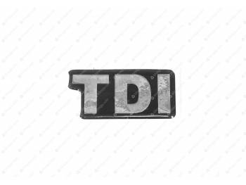 Наклейка TDI (3163-00-8212506-00)