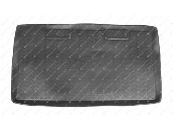 Коврик багажника УАЗ Хантер (ТЭП)полиуретан (3151-00-4728003-00)