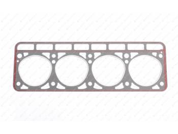 Прокладка головки блока цилиндров ГАЗ-24 Волг_а с герметиком(Фритекс) (24-1003020)