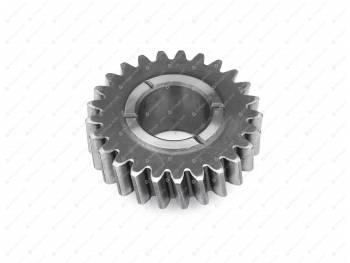 Шестерня привода промежуточного вала 5-ти ст. КПП 25 зубьев MetalPart (МР-255-1701080)