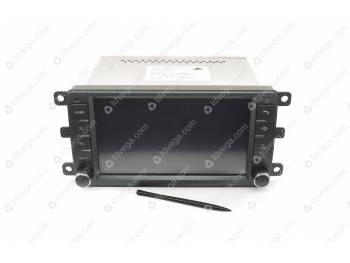 Магнитола мультимедийная  УАЗ-3163 (3163-00-7901020-50)