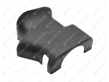 Кожух рулевой колонки верхний УАЗ-3151-20 (3151-20-3401107-10)