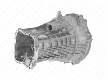 Картер КПП 3163 5-ступ DYMOS передний дв.IVECO (3163-10-1701014-15)