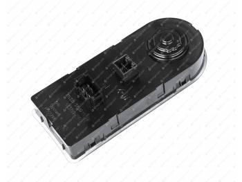 Блок переключателей упр-я режимамиРК УАЗ Патриот(рестайлинг2017г.с обогревом сидений, руля) (3163-00-3769211-00)