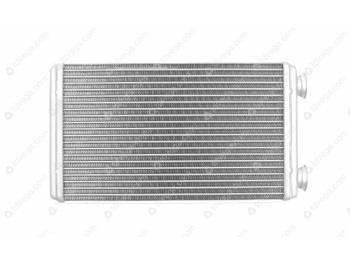 Радиатор отопителя УАЗ-3163 (2012-2016) Sanden (LRh 03631b) LUZAR (3163-00-8101060-30)
