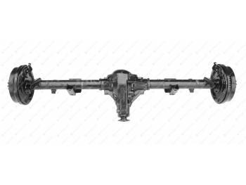 Мост задний УАЗ Патриот спайсер без АБС 1600мм, гл.пар 37/9 зуб под штангу стаб(РК элек) 81 (2360-00-2400010-20)