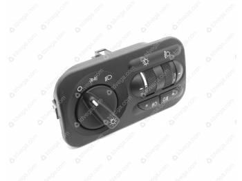 Модуль управления светотехникой (142.3769-02) (3163-00-3769610-00)