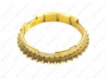 Кольцо синхронизатора н/о 4-х синхр. КПП TKU-1701164-45 (КиТ) (0469-00-1701164-01)