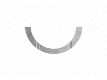 Полушайба коленчатого вала верхняя ЗМЗ-406,514 ремонт (406.1005186-13)