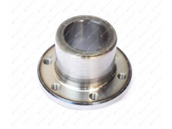 Ступица шкива коленвала УАЗ/ГаZ без маслоотражателя (41-1005052)