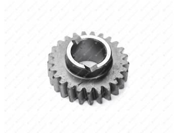 Шестерня привода промежуточного вала 5-ти ст. КПП 25 зубьев АДС. (255-1701080)
