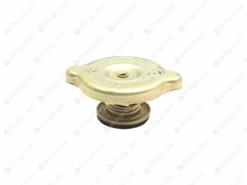 Пробка радиатора (завод) ШААЗ (0052-00-1304010-00)
