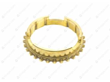 Кольцо синхронизатора с/о КПП TKU 1701164-41 завод (0451-50-1701164-00)