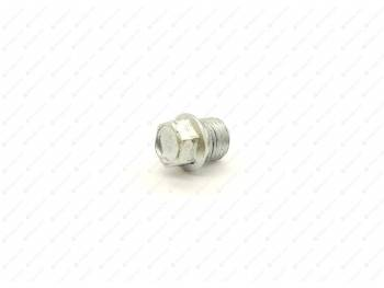 Прокладка уплотняющая (М141,5) 5-ступ DYMOS 43118Т00100 (3163-00-1701253-00)