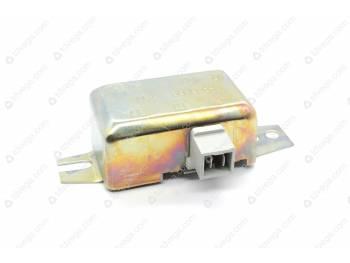 Реле зарядки (металл.) 1 выход (3702-01)