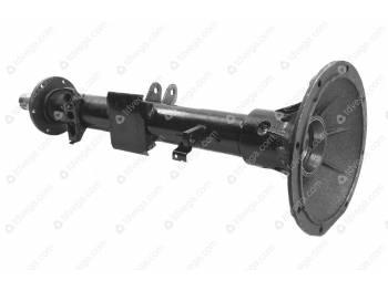 Крышка картера заднего моста в сб (под рессорную, пружинную подвеску) (3151-20-2400105-00)