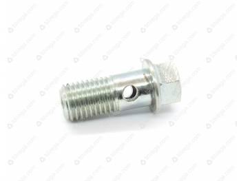 Штуцер нагнетательной трубки турбокомпрессора (0514-00-1118063-00)