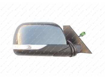 Зеркало заднего вида с электроприв-подогревом правое Патриот с 2015 г. с повт. поворота TFM (3163-00-8201070-00)