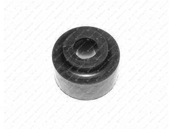 Втулка опорная продольной штанги (резин.)БРТ (3160-2909033)