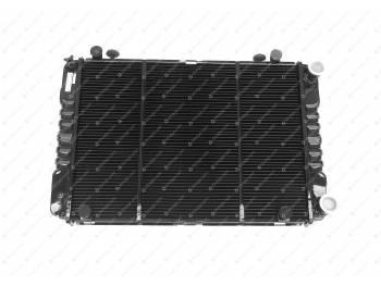 Радиатор водяного охлаждения Газель 3х ряд. Бизнес (ГБ330242.1301.000-32)