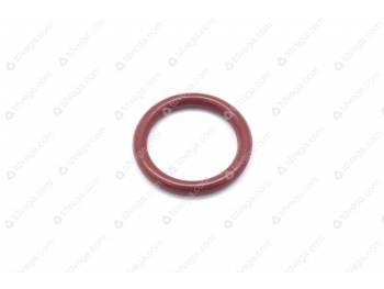 Кольцо уплотнительное ГТЦ (д.28) (силикон) (min 50) (3151-3502051)