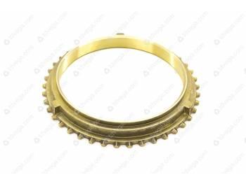 Кольцо синхронизатора 5-ст. КПП для а/м Газель, Волг_а (RG3102-90-1701179-00)