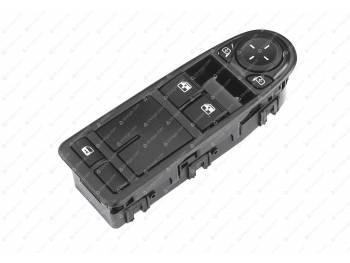 Модуль двери водителя УАЗ ПРОФИ 42 (236021) (2360-00-3769100-10)