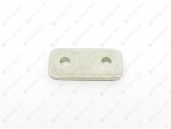 Пластина крепления шипа (0451-10-6206092-01)