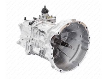 Коробка передач УАЗ 3163 5-и ступенчатая DYMOS (3163-00-1700010-02)