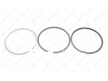 Кольца поршневые 94,0 (CUMMINS ISF 2.8, а/м Газель-Бизнес,один ц-р) (KNG-1000100-60) (KNG-1000100-60)