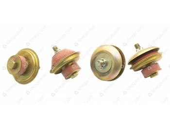 Подушка двигателя (красная) (4шт) (3151-00-1001100-00)