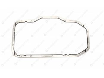 Прокладка поддона ЗМЗ-40904,40624,40525 (метал.) (40624.1009070)