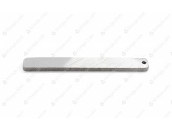 Пластина привода трамблера (лопатка) УАЗ/Гаz (414.1011220)