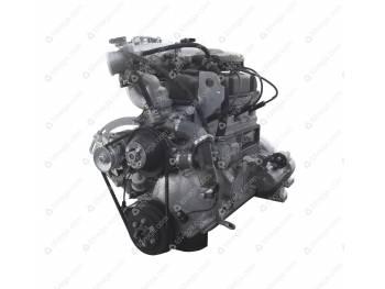 Двигатель (107 л.с) УМЗ 4213 ОЕ ,АИ-93-92 инжектор под лепестк. корзину ЕВРО-3 (грузовой ряд) (4213.1000402-50)