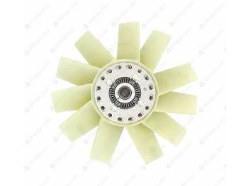 Гидромуфта (с вентилятором) 11 лопастей (3909-94-1308008-00)