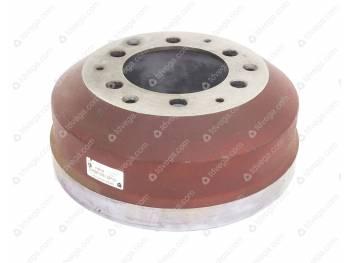 Барабан тормозной (АДС) задний (42000.3302-00-3502070-00)
