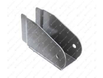 Кронштейн задней рессоры передний левый УАЗ ПРОФИ (2360-21-2912451-00)