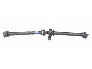 Вал карданный зад 3163 L=125 АДС (3-х опор) усиленный (42000.3163-00-2200010-10)