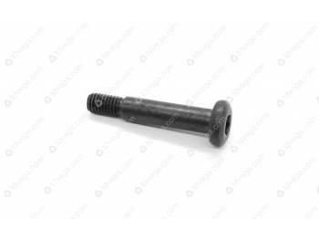 Болт успокоителя цепи большой ЗМЗ-405-409,514 (406.1006097-20)
