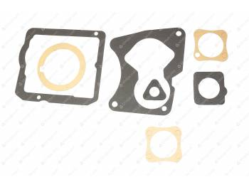 Ремкомплект прокладок КПП 469 4-х ступ. АДС (7 позиции) (№074)