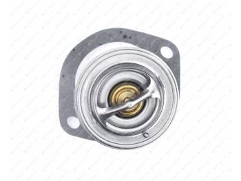 Термостат ТС-107 (для а/м УАЗ, ГАЗ) t-87 (LT 03021) LUZAR (107-1306010-04)