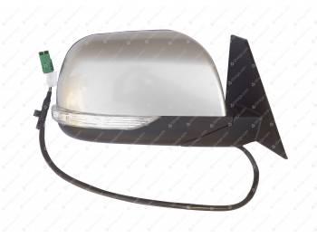 Зеркало заднего вида с электроприв-подогревом правое Патриот(с 2015г.в) с повт. поворота СЕБ(SEB) (3163-00-8201070-00)