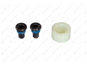 Ремкомплект механизма переключения передач КПП DYMOS (3163-1702127/4719Т00070)