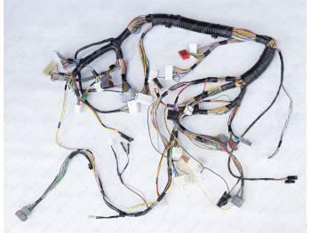 Жгут проводов основной Патриот 2007 г.в. без кондиционера (3163-00-3724010-40)