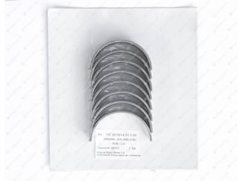 Вкладыши шатунные 0,50 4СТ90 (8шт) (1.5.0521)
