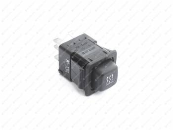 Выключатель подогрева топливопровода (3151-48-3710130-00)