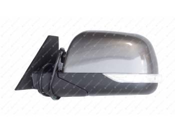 Зеркало заднего вида с электроприв-подогревом левое Патриот (с 2015 г.в) с повт. поворота RIM/нов/ (3163-00-8201071-00)
