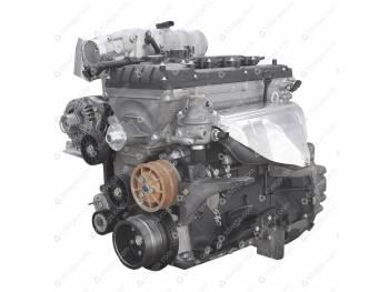 Двигатель ЗМЗ-409 УАЗ АИ-92 ,Патриот с кондиционер. ЕВРО-4 /ЗАВОД/ (40905.1000400-40)